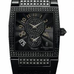 Ремонт часов deGrisogono DF S41 Uno N°Instrumento в мастерской на Неглинной