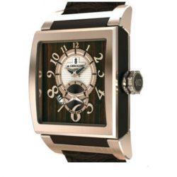 Ремонт часов deGrisogono DF XL N01 Uno N°Instrumento XL в мастерской на Неглинной