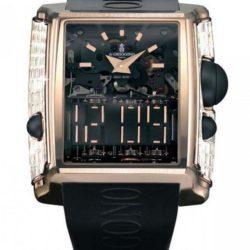 Ремонт часов deGrisogono DG S25D Meccanico DG Power Reserve в мастерской на Неглинной