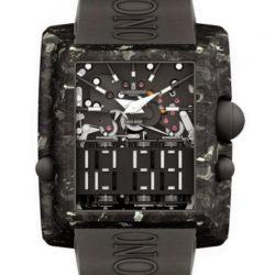 Ремонт часов deGrisogono RELOADED N01 Meccanico DG Power Reserve в мастерской на Неглинной