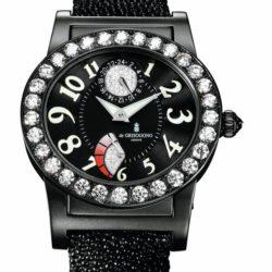 Ремонт часов deGrisogono RM N56A Tondo Automatic в мастерской на Неглинной
