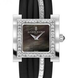 Ремонт часов deGrisogono S06 1B Allegra Watch Quartz в мастерской на Неглинной