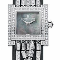 Ремонт часов deGrisogono S07 1B-2 Allegra Watch Quartz в мастерской на Неглинной