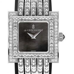 Ремонт часов deGrisogono S07 1B Allegra Watch Quartz в мастерской на Неглинной