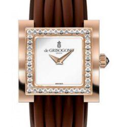 Ремонт часов deGrisogono S10 Allegra Watch Quartz в мастерской на Неглинной
