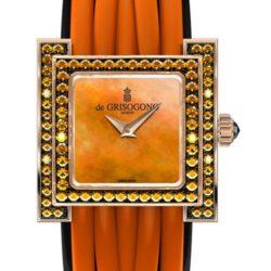 Ремонт часов deGrisogono S13 Allegra Watch Quartz в мастерской на Неглинной